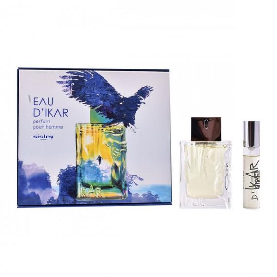 Set de Perfume Hombre Eau D'ikar Sisley (2 pcs)