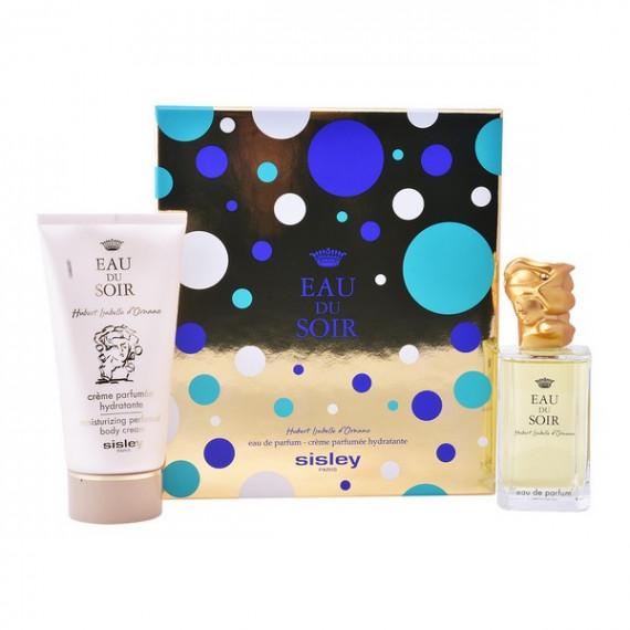 Set de Perfume Mujer Eau Du Soir Sisley (2 pcs)
