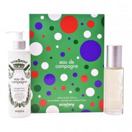 Set de Perfume Mujer Eau De Campagne Sisley (2 pcs)