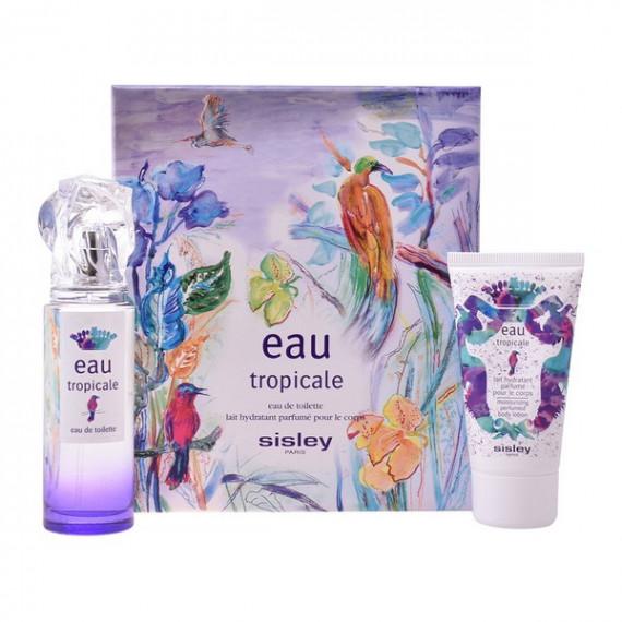 Set de Perfume Mujer Eau Tropicale Sisley (2 pcs)