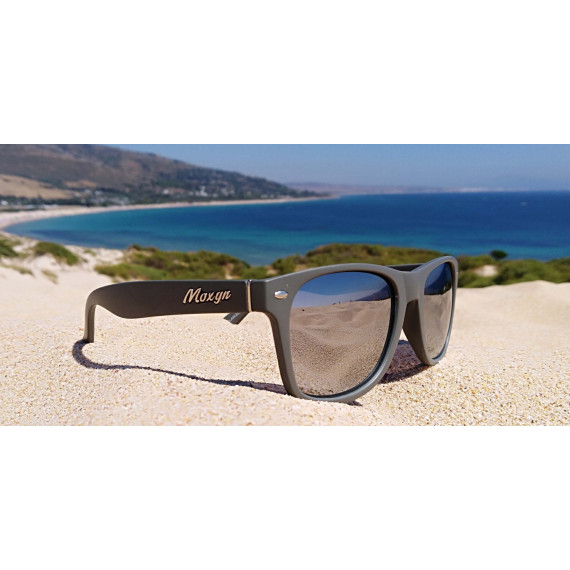 Gafas de sol Polarizadas Back Roll