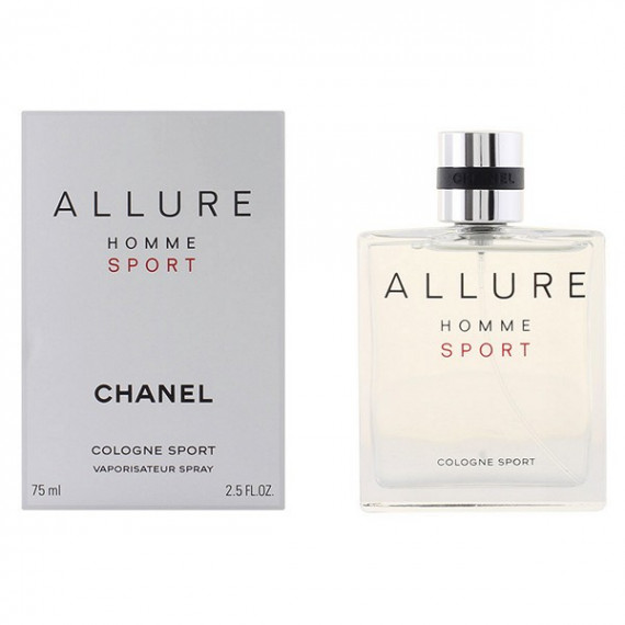 Perfume Hombre Allure Homme Sport Chanel EDC