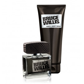 Set de Perfumes de Bruce Willis