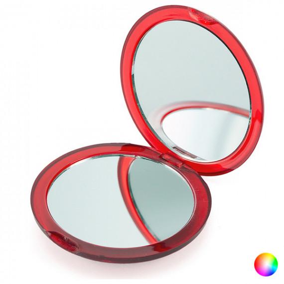 Espejo de Bolsillo Doble con Aumento 143192