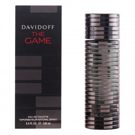 Perfume Hombre The Game Davidoff EDT