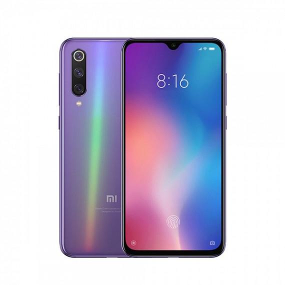 Xiaomi Mi 9 SE 6GB/128GB Púrpura - EU