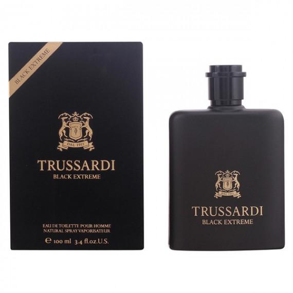 Perfume Hombre Black Extreme Trussardi EDT