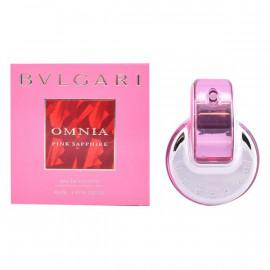 Perfume Mujer Omnia Pink Sapphire Bvlgari EDT