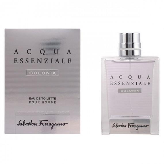 Perfume Hombre Acqua Essenziale Salvatore Ferragamo EDT