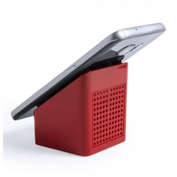 Altavoz Bluetooth con Soporte para Móvil 3W 145566