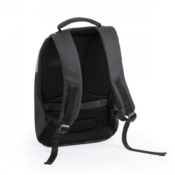 Mochila Antirrobo con USB y Compartimento para Tablet y Portátil 145949