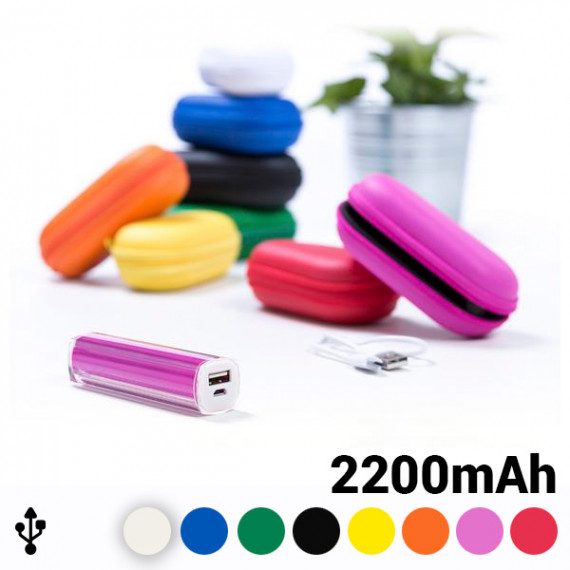 Power Bank 2200 mAh 144966