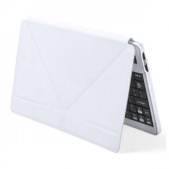 Teclado Bluetooth con Soporte para Tablet 145305