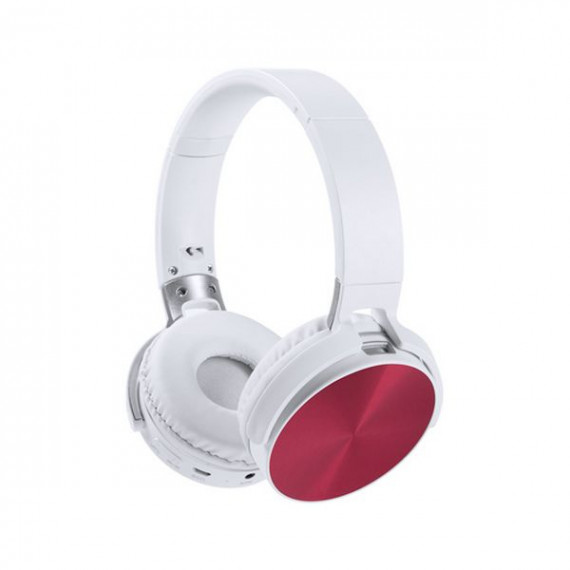 Auriculares de Diadema Plegables con Bluetooth 145945