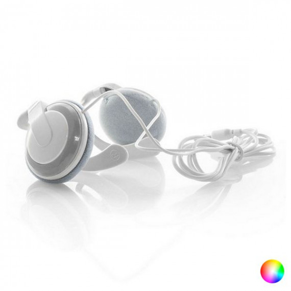Auriculares Deportivos (3.5 mm) 147029