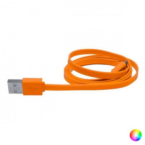 Cable USB a Micro USB (50 cm) 144952