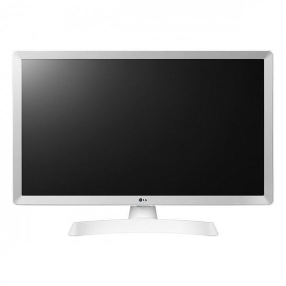 "Smart TV LG 24TL510SWZ 24"" HD LED WiFi Blanco"