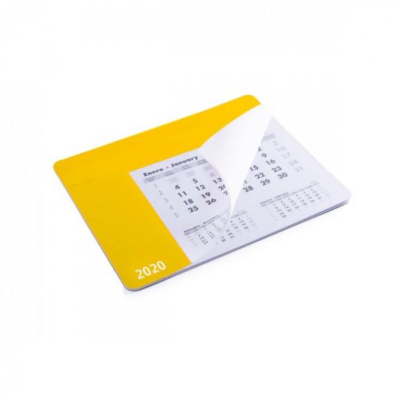 Alfombrilla Calendario 2020 143892