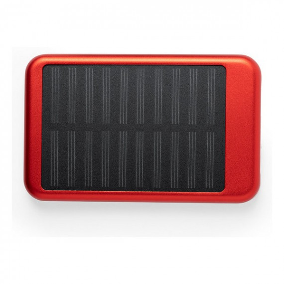 Power Bank Solar 4000 mAh 146307