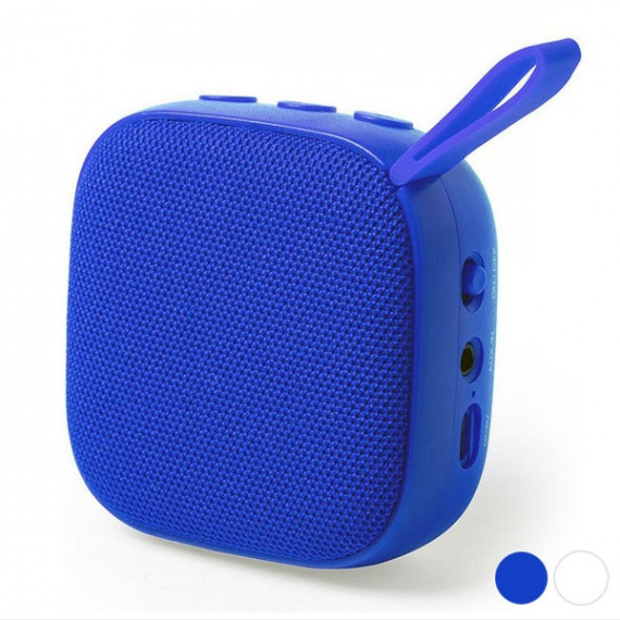 Altavoz Bluetooth 3W 146269