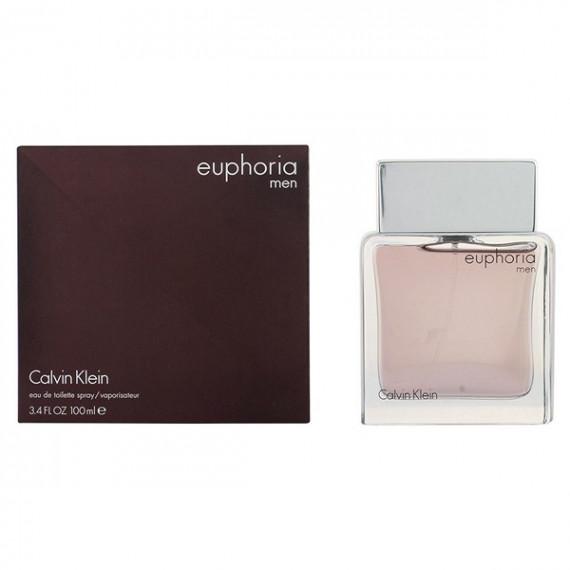 Perfume Hombre Euphoria Calvin Klein EDT