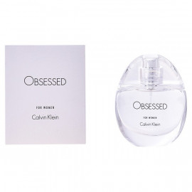 Perfume Mujer Obsessed Calvin Klein EDP