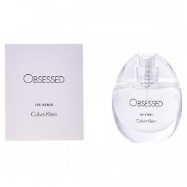 Perfume Mujer Obsessed Calvin Klein EDP