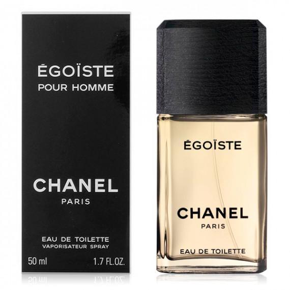 Perfume Hombre Egoiste Chanel EDT