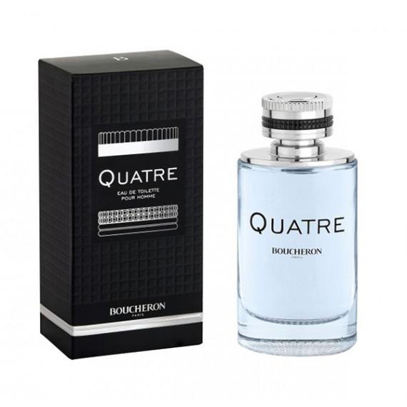 Perfume Hombre Quatre Homme Boucheron EDT