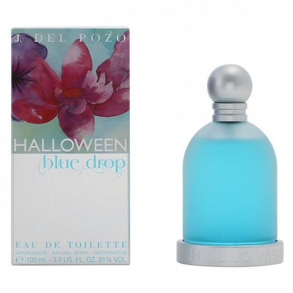 Perfume Mujer Halloween Blue Drop Jesus Del Pozo EDT
