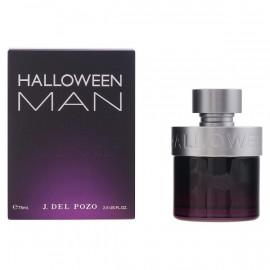 Perfume Hombre Halloween Man Jesus Del Pozo EDT