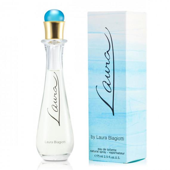 Perfume Mujer Laura Laura Biagiotti EDT