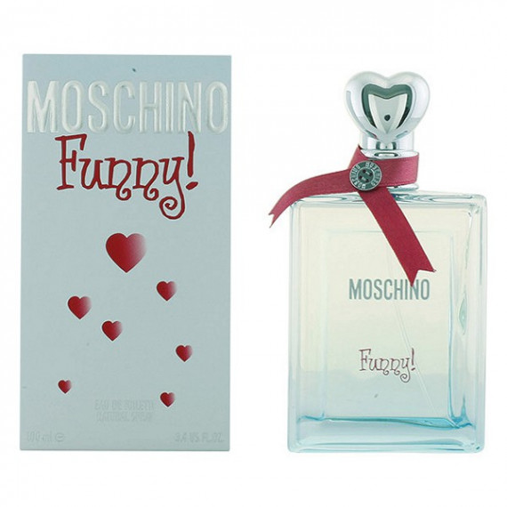 Perfume Mujer Funny Moschino EDT