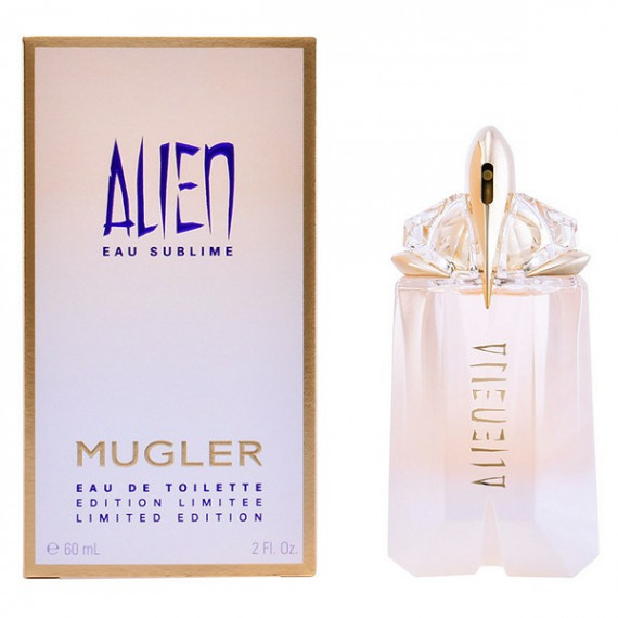 Perfume Mujer Alien Eau Sublime Thierry Mugler EDT
