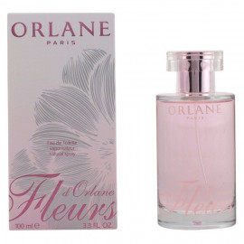 Perfume Mujer Fleurs D'orlane Orlane EDT