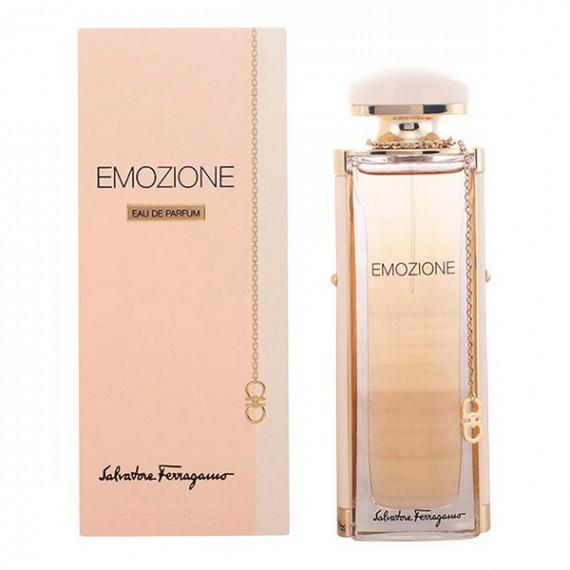 Perfume Mujer Emozione Salvatore Ferragamo EDP