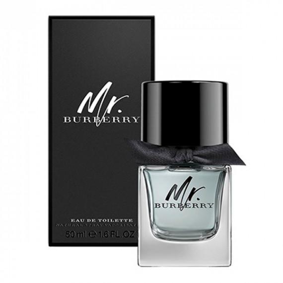 Perfume Hombre Mr Burberry Burberry EDT