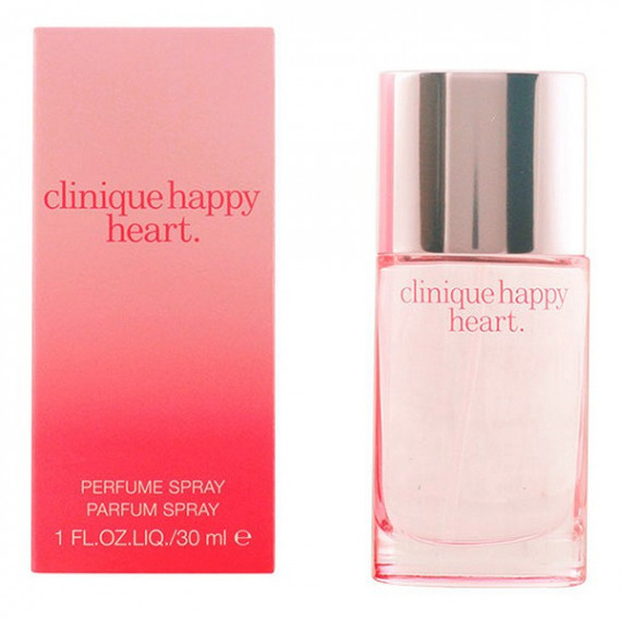 Perfume Mujer Happy Heart Clinique EDP