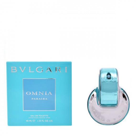 Perfume Mujer Omnia Paraiba Bvlgari EDT
