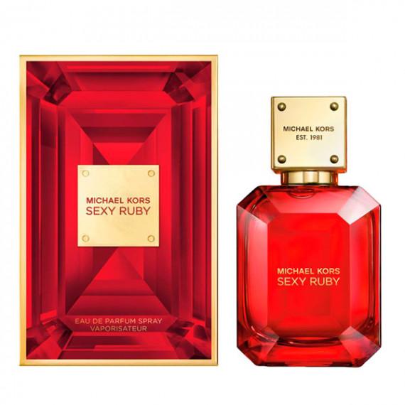 Perfume Mujer Sexy Ruby Michael Kors EDP