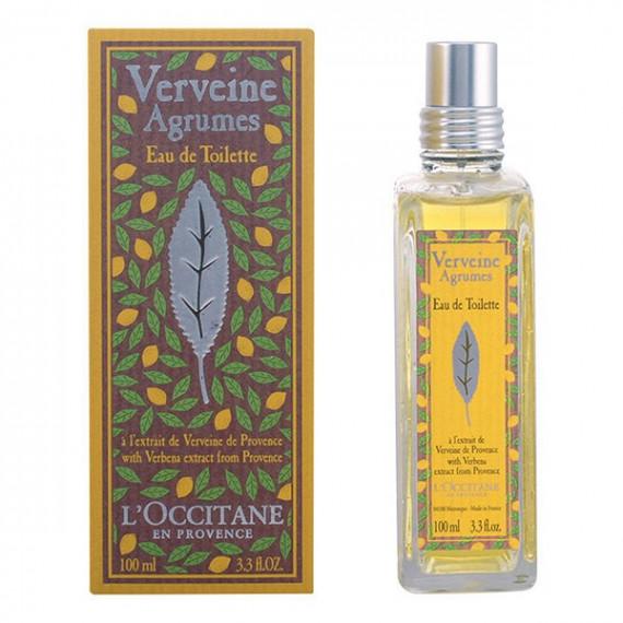 Perfume Mujer Verveine Agrumes L´occitane EDT