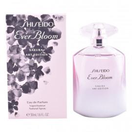 Perfume Mujer Ever Bloom Sakura Shiseido EDP