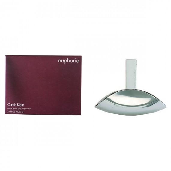 Perfume Mujer Euphoria Calvin Klein EDP