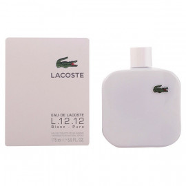 Perfume Hombre L.12.12 Blanc Lacoste EDT