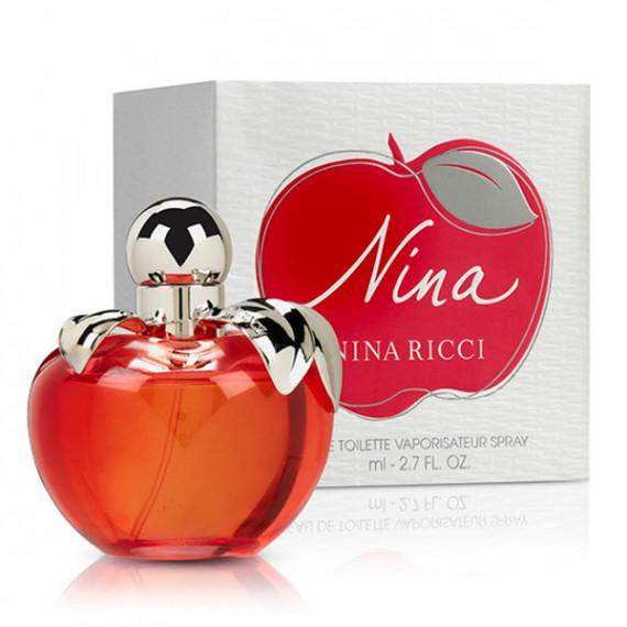 Perfume Mujer Nina Nina Ricci EDT