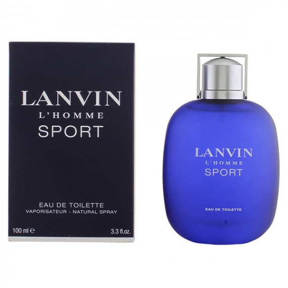 Perfume Hombre Lanvin L'homme Sport Lanvin EDT