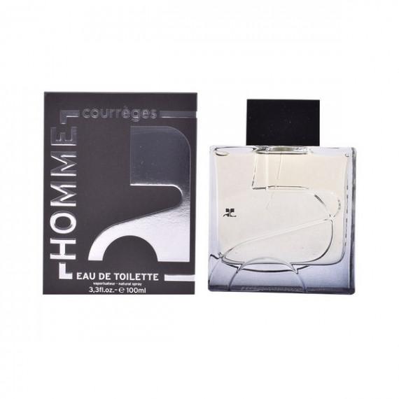 Perfume Hombre Homme Courreges EDT (100 ml)