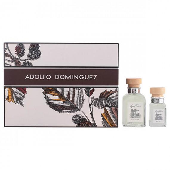 Set de Perfume Hombre Agua Fresca Adolfo Dominguez (2 pcs)