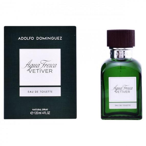 Perfume Hombre Agua Fresca Vetiver Adolfo Dominguez EDT