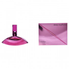 Perfume Mujer Deep Euphoria Calvin Klein EDT